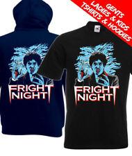 Fright Night 80s Horror Movie T Shirt / Hoodie