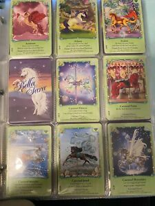 NEW Bella Sara Cards - Spring Carnival - Pick A Card
