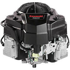 Kawasaki FS541V - 603cc 15HP OHV V-Twin Vertical Engine, No Muffler, Clutch C...