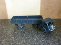 FRENCH DINKY TOYS FABRIQUE EN FRANCE TRACTEUR PAKARD LORRY & TRAILER VGC