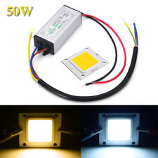 10W 20W 30W 50W 100W Waterproof High Power LED Driver Supply LED SMD Chip Bulb