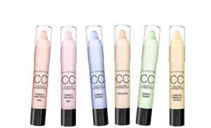 MAX FACTOR Colour Corrector Sticks - CHOOSE SHADE - NEW Sealed