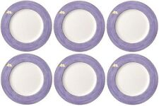Wedgwood Porcelain & China Tableware Dinner Plates