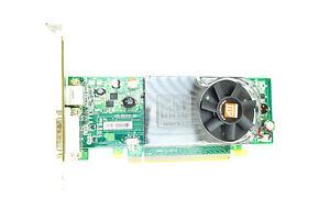 Dell (X399D) ATI Radeon HD3450 - 256MB DDR2 PCIe-x16 Fh (X398D)