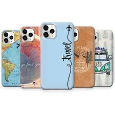 Funda protectora de teléfono de viaje se adapta para iPhone 4 5 6 7 8 11 X/XS, XS Max XR, SE, 11 Pro