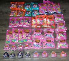 ANIMAL JAM BULK LOT OF 44 BLIND BAGS CARDS TAGS ECLIPSE GAME CODES & MORE