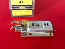 Electro-Voice EV 41 Cartridge & Needle/Stylus EV Airline 60-46 RCA 103238 62-1