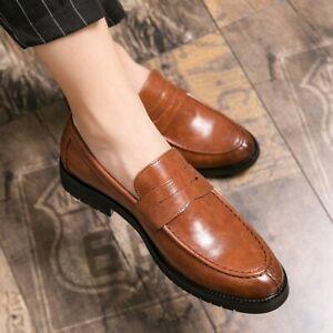 Leather Shoes Men Casual Shoes Men Flats Shoes Men Dress Shoes Men Loafers Shoes