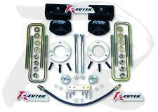1995-04 Toyota Tacoma & PreRunner 4wd Revtek 3 Inch Front 2 Inch Rear Lift Kit