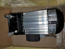 Gardner Denver Elmo Rietschle Dry Rotary Vane Vacuum Pump