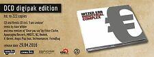 NITZER EBB Industrial Complex (Special Edition 2016) 2CD Digipack 2016 LTD.222
