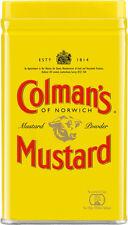 Colman's Mustard Powder Double Superfine  57g