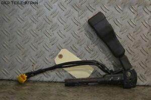 Dodge Nitro 3.7 V6 4WD 33009698 Belt Pretensioner Belt Buckle Front Right
