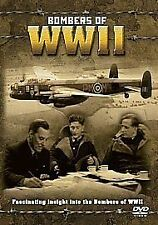 Bombers Of World War 2 (DVD, 2008)