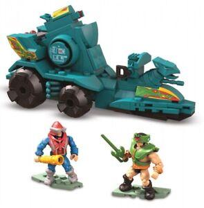 Masters of the Universe Mega Construx Probuilders Bauset Battle Ram