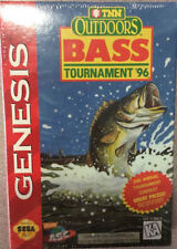 TNN Outdoors Bass 96'' SG New Sega Genesis