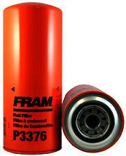 Fuel Filter Fram P3376