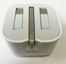 GENUINE APPLE  IPHONE 11 PRO MAX A1696 18W USB TYPE-C POWER CHARGER ADAPTER PLUG