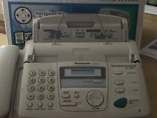 Panasonic Fax Machine KX-FP151AL PLAIN PAPER