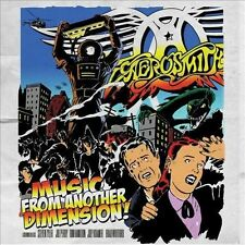 Music from Another Dimension! by Aerosmith (Vinyl, Nov-2012, 2 Discs, Columbia (USA))