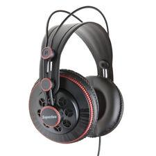 Superlux HD681 3.5mm Jack Headphones Adjustable Headband