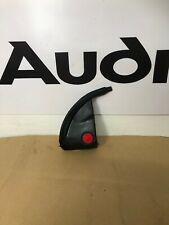 AUDI TT Mk1 98-06 8N COUPE O/S RIGHT DOOR CARD RUBBER END CAP FIXING 8N0837778F