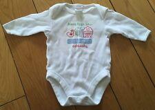 Unisex Baby Oshkosh Vest Size 0-3 Months