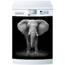 Magnet lave vaisselle Eléphant 60x60cm réf 5510 5510