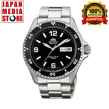 ORIENT SAA02001B3 MAKO Automatic Diver Watch 100% Genuine from JAPAN