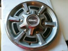 Used 1977 - 1988 GMC JIMMY HUBCAP TRUCK HUB CAP WHEEL COVER AUTOMOTIVE COVER