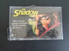 THE SHADOW Cassette NEW Bride of Death 1992 The Temple Bells SEALED Free Ship