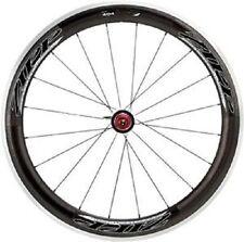 Zipp 404 Torodial Alloy/Carbon Rear Clincher 700c Black