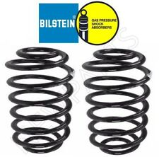For BMW E83 X3 04-10 Pair Set of Front Left & Right Coil Springs Bilstein B3