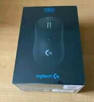 Logitech G PRO X SUPERLIGHT Wireless Gaming Mouse - Black - IN HAND SHIPS FREE!