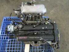 JDM 97-01 Honda CRV 2.0L Non-VTEC DOHC B20b High Compression Longblock Engine