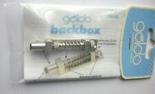 Göldo Back Box Arrêt de Tremolo