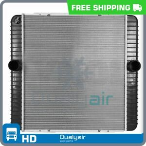AC Radiator fits International Harvester 4100, 4300, 4400 QL