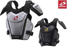 EVS Brustpanzer Revo5 Motocross Enduro MTB DH Brustschutz Protektor Roost Guard