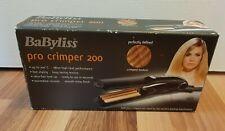 Babyliss Pro Crimper 200 In Box