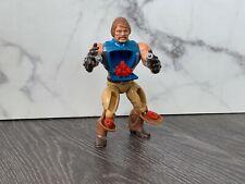Rio Blast 1985 Vintage He-Man Masters of the Universe MOTU