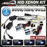 Xenon Bulbs Ballasts 9006 HB4 9012 HID Replacement Bulbs For Headlight Foglight
