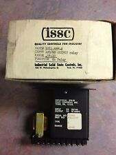 1015-SPF2 ISSC NIB Industrial Solid State Controls