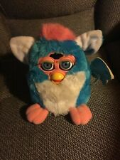 1999 Furby baby works great