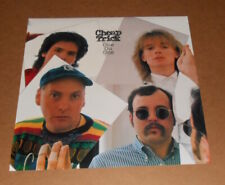 Cheap Trick One On One 1982 Original Promo Poster 23x23