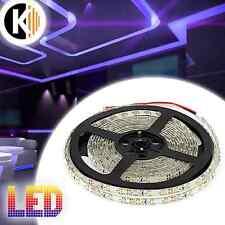 LED Strip IP55 5M Rolle 3528 5050 Streifen Leiste Band Lichterkette 12V Weiß