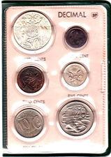 1966 Uncirculated Set in BP Wallet Nice Set