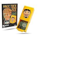 Magic Trick Box Die geheime Schublade Trickbox Zaubertrick by MAGIC MAKERS