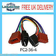 Vehicle Harnesses Adapters