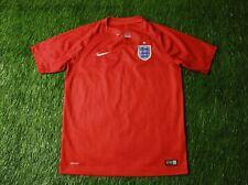 ENGLAND NATIONAL TEAM 2014/2015 FOOTBALL SHIRT JERSEY AWAY NIKE ORIGINAL YOUNG