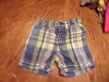 #Infant Boy Old Navy Shorts 3-6 Months